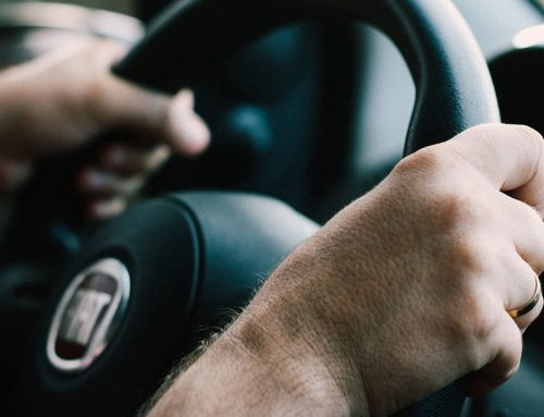 Driving Tips – Courtesy Is Key