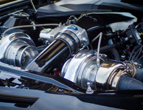 What Causes Turbo Lag?