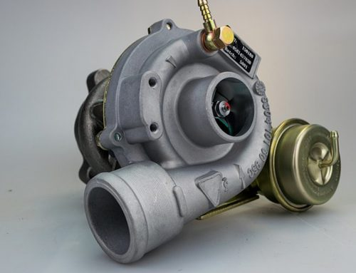 Different Types of Turbos